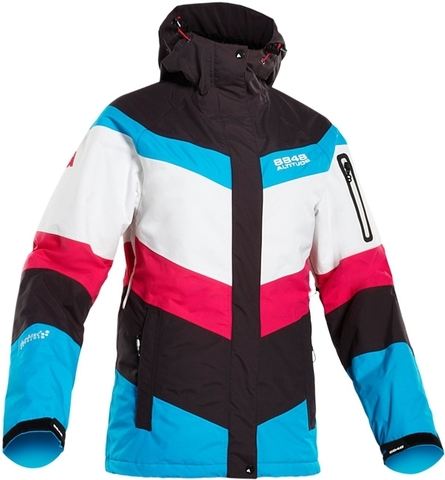 Горнолыжная куртка 8848 Altitude Bevel Jacket
