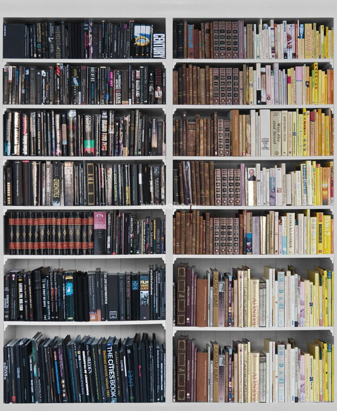 Фотообои (панно) Mr. Perswall Communication P131501-4, интернет магазин Волео