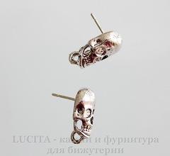 Пуссеты - гвоздики