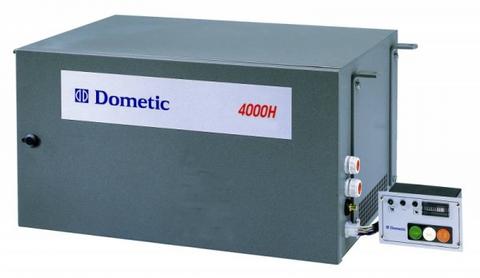 Генератор бензиновый Dometic T 4000H