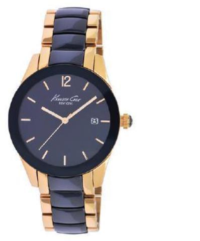 Купить Наручные часы Kenneth Cole IKC4760 по доступной цене