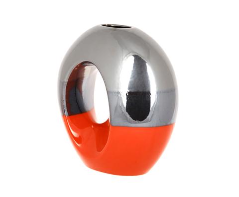 Элитная ваза декоративная Top Red средняя от Sporvil