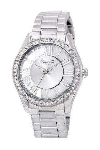 Купить Наручные часы Kenneth Cole IKC4851 по доступной цене