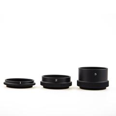 Удлинительные кольца для объективов M42