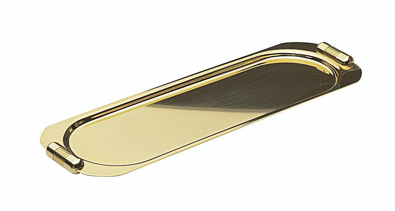 Подставки для предметов Поднос-подставка для предметов Windisch 51226CRO Ribbed podnos-51226-ribbed-ot-windisch-ispaniya.jpg