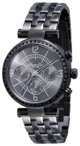 Купить Наручные часы Kenneth Cole IKC4903 по доступной цене
