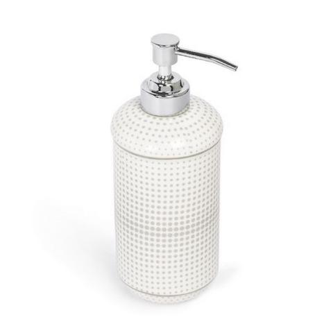 Дозатор для жидкого мыла Crillon от Kassatex