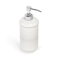 Дозатор для жидкого мыла Kassatex Crillon
