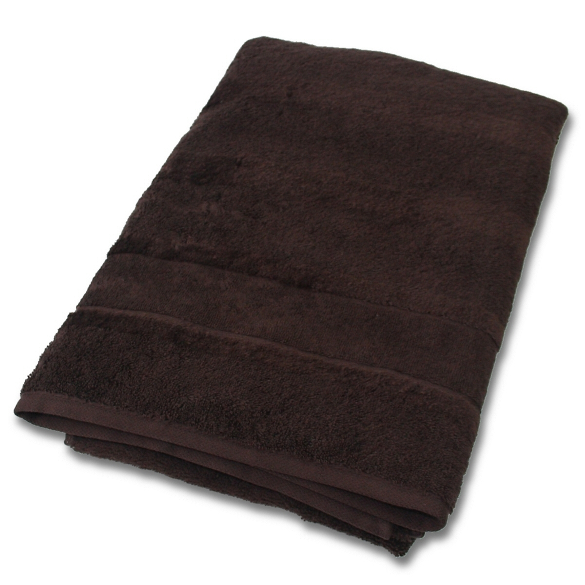 Полотенце 30x50 Cawo Noblesse 1002 коричневое