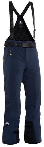 Горнолыжные Брюки 8848 Altitude Venture мужские Navy