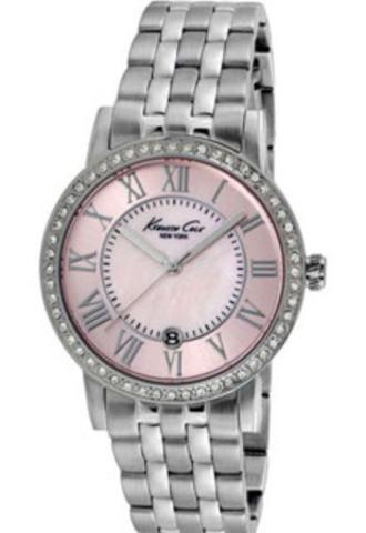 Купить Наручные часы Kenneth Cole IKC4981 по доступной цене