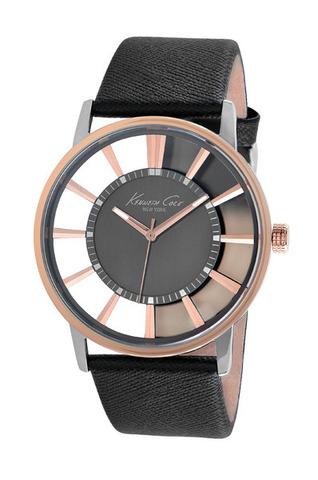 Купить Наручные часы Kenneth Cole IKC8046 по доступной цене