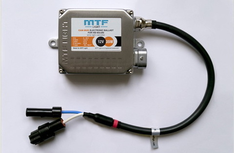 Блок розжига MTF light 12V 35W c обманкой