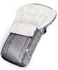 Конверт в коляску Esspero Markus (натуральная 100% шерсть) Grey