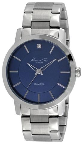Купить Наручные часы Kenneth Cole IKC9329 по доступной цене