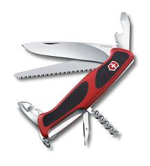 Нож Victorinox модель 0.9563.C RangerGrip 55