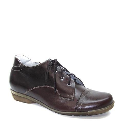 502381 полуботинки женские. КупиРазмер — обувь больших размеров марки Делфино