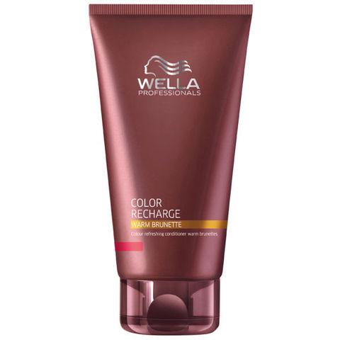 Wella care Бальзам для освежения и поддержания цвета теплых коричневых оттенков купить online