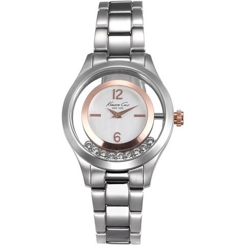 Купить Наручные часы Kenneth Cole IKC4910 по доступной цене