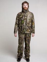 куртка для охотника и рыбака