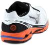 Mizuno Wave Rider 16 Кроссовки для бега мужские white