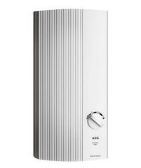 Проточный водонагреватель AEG DDLE Basis 27