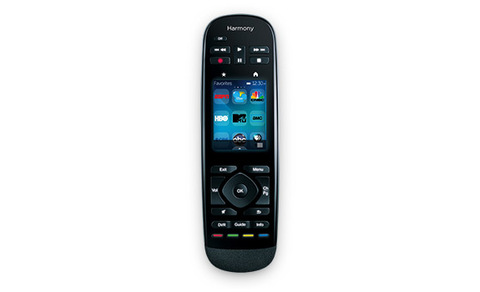 LOGITECH Harmony Ultimate One [112049]