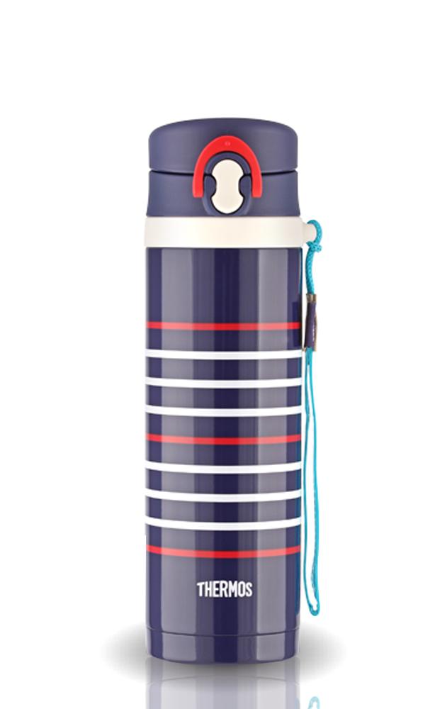 Термокружка Thermos JNG-500  (0,5 литра) синяя