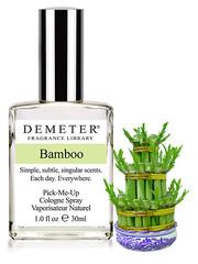 Духи «Бамбук» от Demeter