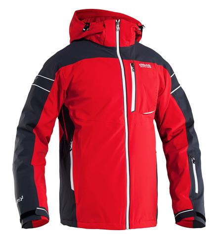 Куртка 8848 Altitude Switch Red горнолыжная Распродажа