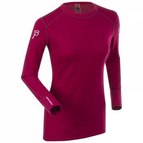 Bjorn Daehlie Shirt Active LS Термобелье Рубашка женская
