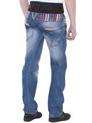 WQ079 джинсы мужские