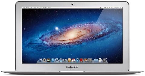 Apple MacBook Air 11 Mid 2012