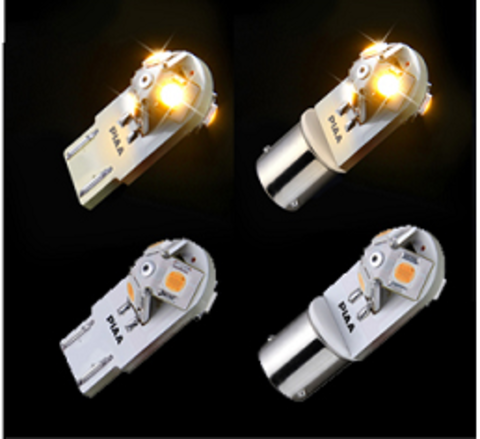 Светодиодная лампа PIAA S25 H-542