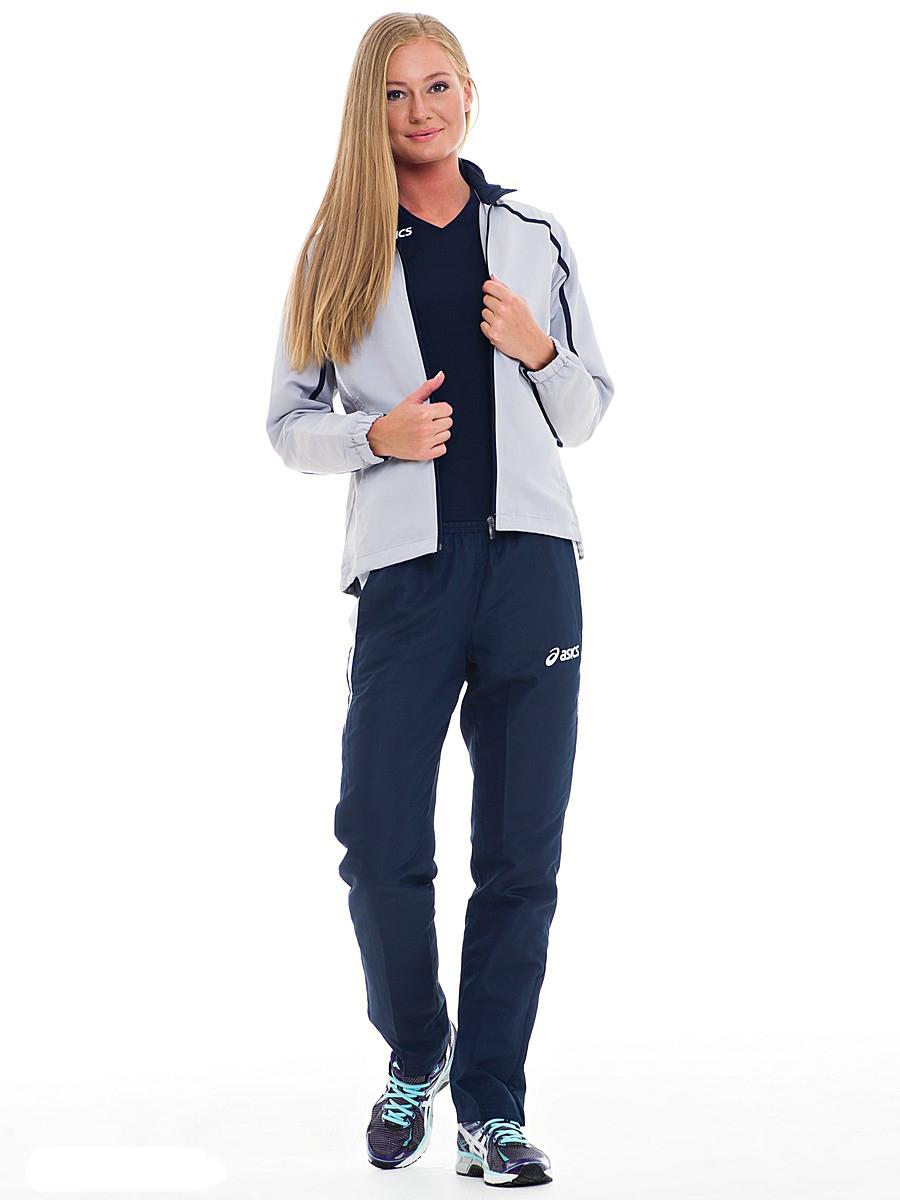 Женский спортивный костюм асикс SUIT PRETTY LADY (T817Z5 UI50)