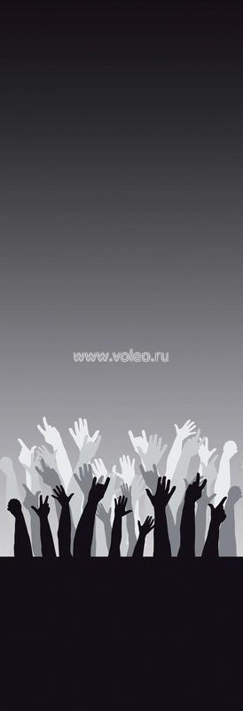 Фотообои (панно) Mr. Perswall Accessories DM202-1, интернет магазин Волео