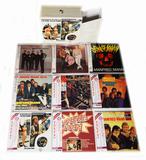 Комплект / Manfred Mann (9 Mini LP CD + Box)