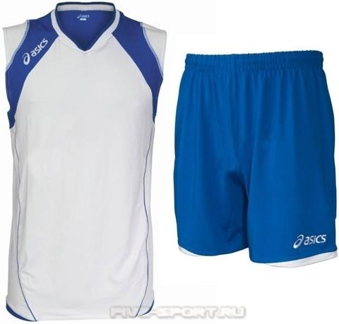 Asics Set Volley SMU Форма волейбольная