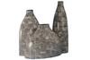 Элитная ваза декоративная Dress Code малая от S. Bernardo