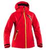 Горнолыжная куртка 8848 Altitude Abbey красная