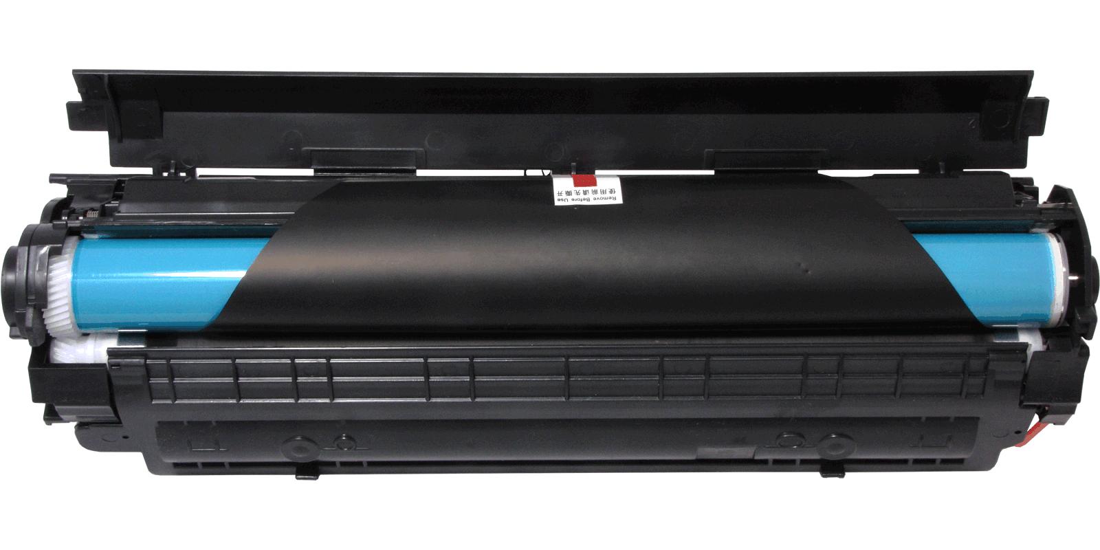 ULTRA №83A CF283A, черный, до 1500 стр.,