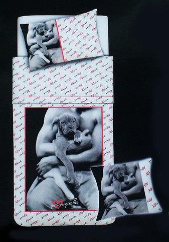 Элитная подушка Adonis от Cassera Casa
