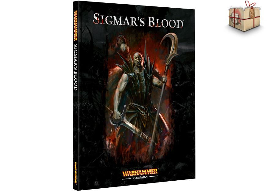 Warhammer: Sigmar's Blood
