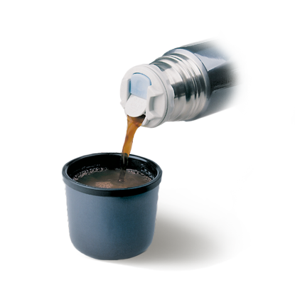 Термос Thermos FBB 500BC Midnight Blue (0,5 литра)
