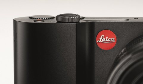 Leica T Kit Summicron-T 23 mm/f2 ASPH Silver