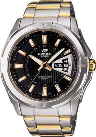 Купить Наручные часы Casio EF-129SG-1AVUDF по доступной цене