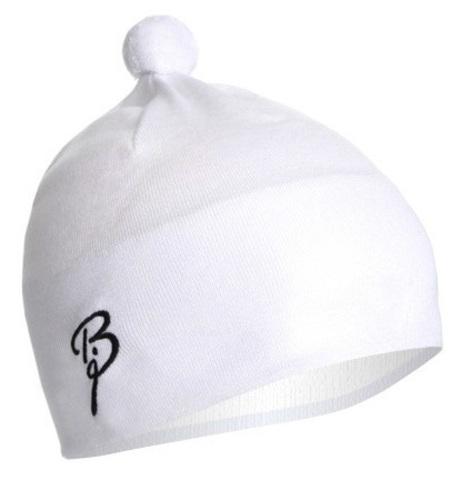 Шапка лыжная Bjorn Daehlie Classic Hat white