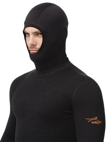 Подшлемник (балаклава) Norveg Face Mask