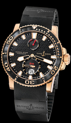Наручные золотые часы Ulysse Nardin 266-33-3C-922 Marine Diver