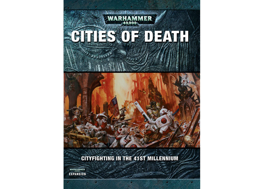 Warhammer 40,000 Expansion: Cities of Death